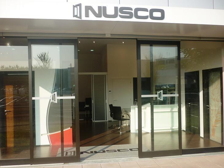 Nusco apre le porte al franchising e conquista milano - Nusco porte milano ...