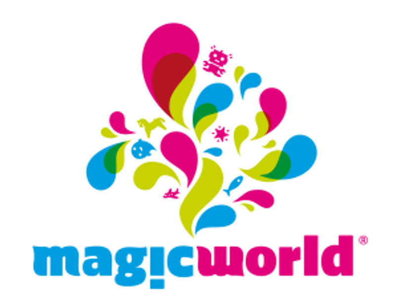 Guida a Magic World