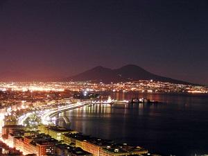 Week end eventi a Napoli