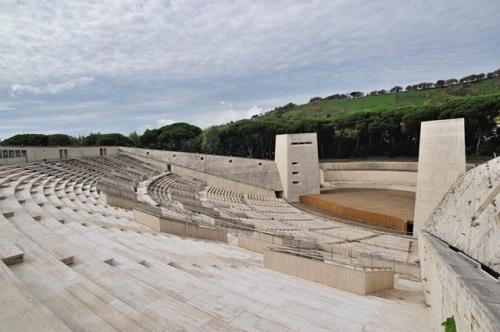 Napoli: Arena Flegrea Ph:Roberto Della Noce