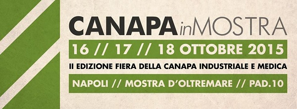Canapa in Mostra slide