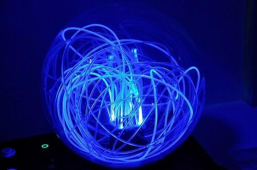 La Scienza illumina 1
