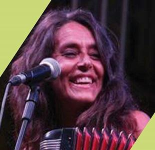 Dolores Melodia canta Napoli