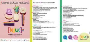 programma del KJU festival