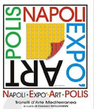 Al via la seconda edizione di Napoli Expò Art POLIS