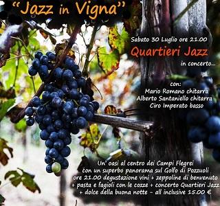 Jazz in Vigna