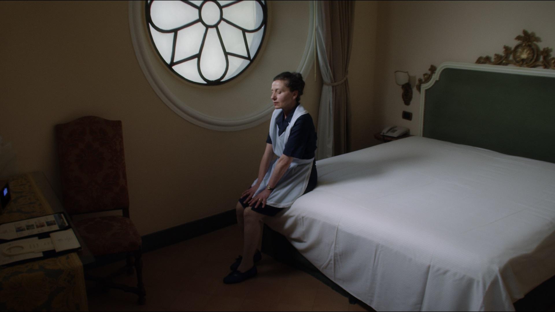 Napoli film festival raccontando gomorra la serie con c for Programma per disegnare stanze