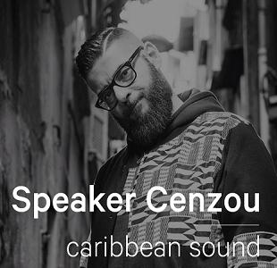 Speaker Cenzou