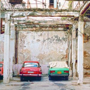 Cuba, Serie du muet©Jeanne.Fredac