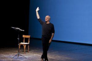 spettacolo:Toni Servillo legge Napoli