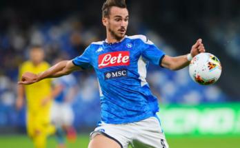 """Fabian Ruiz: il nuovo play-maker del Napoli """"targato Gattuso"""""""
