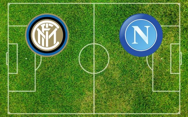 I convocati di Gattuso per la sfida di Coppa Italia contro l'Inter domani al San Siro