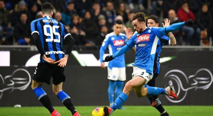 Gattuso pensa alla formazione anti-Inter