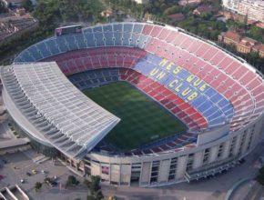 Barcellona-Napoli si giocherà su un campo neutro?