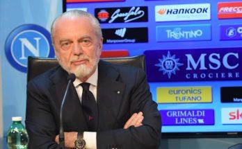 Napoli: ipotesi Castel di Sangro dopo Dimaro