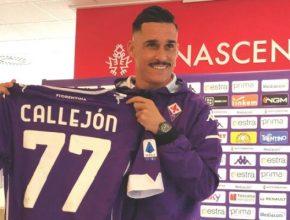 """Callejon: """"non vedo l'ora di giocare con Ribery, ci divertiremo molto"""""""