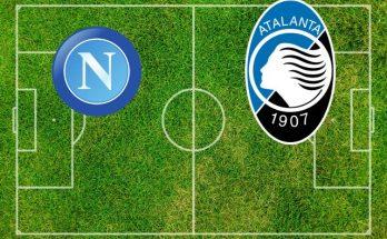 Napoli- Atalanta: probabili formazioni