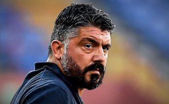 Napoli- Benevento: nuovo modulo per Gattuso stasera contro i sanniti