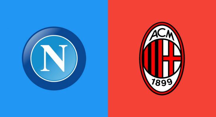 Napoli- Milan: Gattuso convinto del 4-2-3-1