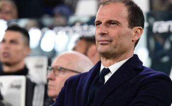 Napoli- Allegri: accordo raggiunto, ostacolo Real Madrid da superare