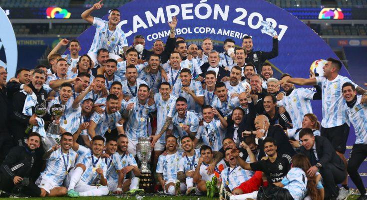 Lionel Messi sfata il suo tabù: primo trofeo conquistato con l'Albiceleste