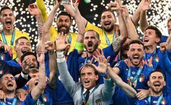 Il capolavoro di Mancini: l'Italia sul tetto d'Europa dopo 53 anni