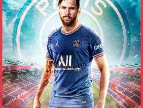 Ufficiale: Lionel Messi è un giocatore del PSG